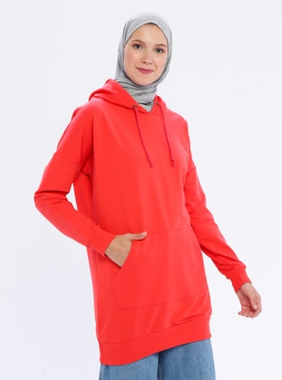 Coral -  - Tracksuit Top