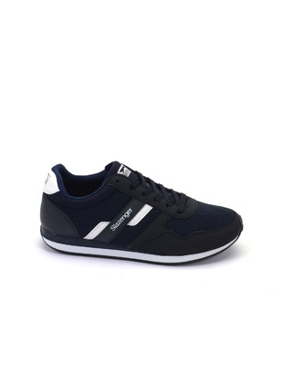 Navy Blue - Sports Shoes