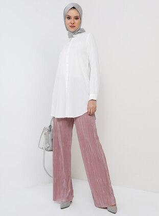 Dusty Rose - Pants