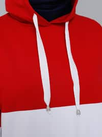 Red -  - Tunic