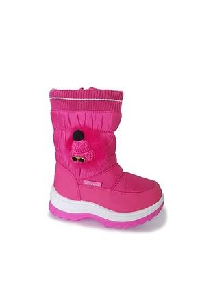 Fuchsia - Boot - Boys` Boots