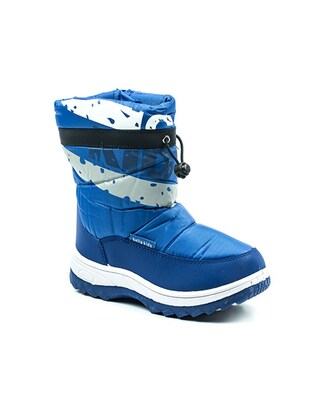 Blue - Boot - Boys` Boots - Akınal bella