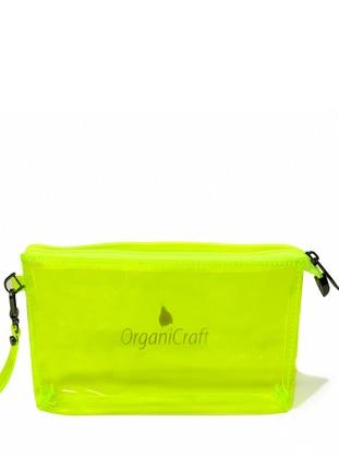 Yellow - Clutch Bags / Handbags
