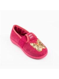 Fuchsia - Shoes