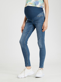 Indigo - Maternity Pants