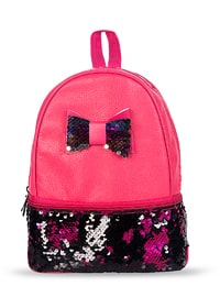 Fuchsia - Backpacks