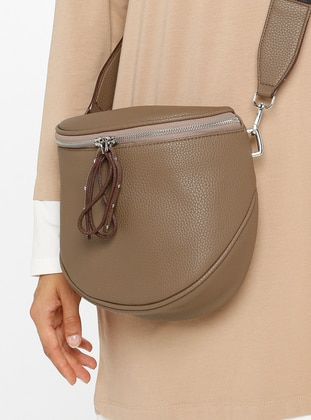 Mink - Satchel - Bum Bag
