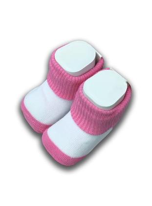 Cotton - Pink - Socks