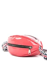 Pink - Satchel - Bum Bag