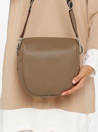 Mink - Satchel - Bum Bag