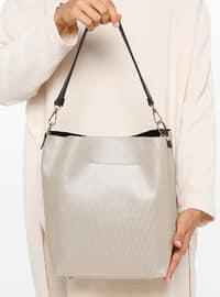 Black - Gold - Shoulder Bags