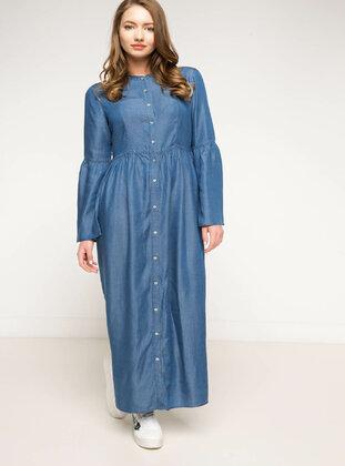 ac80608636f9f Elbise ve Tulumlar | Modanisa - 1496/1562