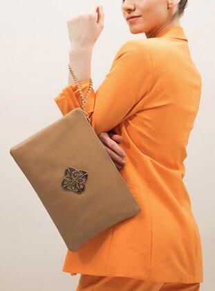 Camel - Clutch Bags / Handbags