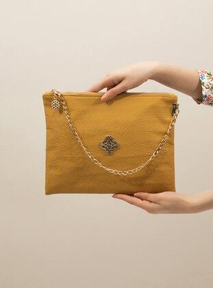 Mustard - Clutch Bags / Handbags