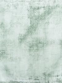 Green - Printed - Scarf