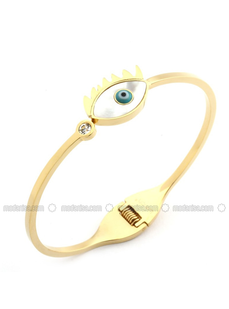 Gold - Bracelet