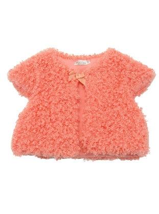 Pink - Girls` Vest