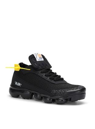 Black - Smoke - Sport - Sports Shoes