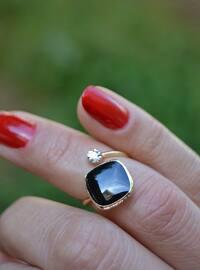 Black - Ring