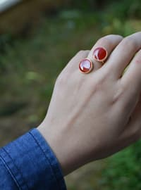 Red - Ring