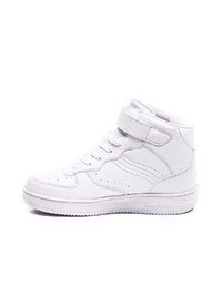 White - Boys` Shoes