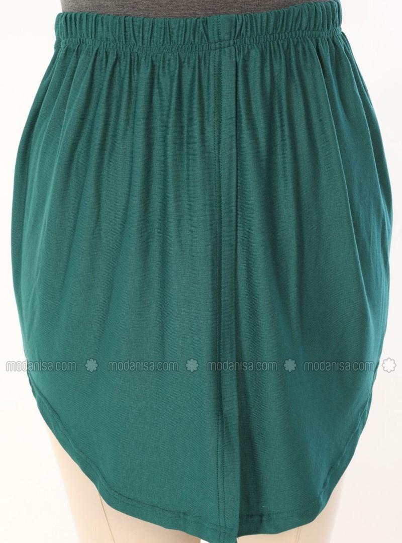 Green - Neckcover