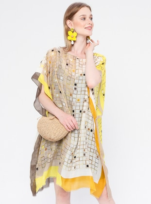 Yellow - Pareo - NW Accessory