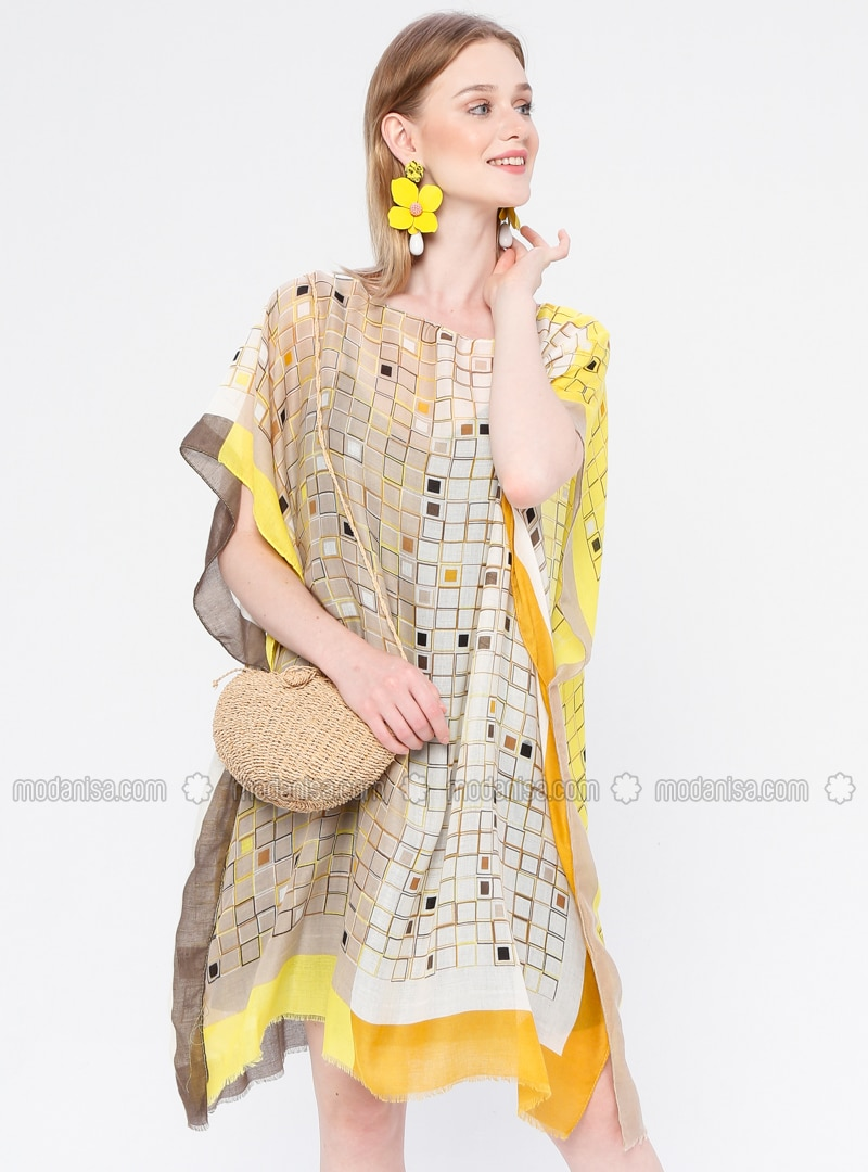 Yellow - Pareo