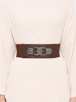 Brown - Belt