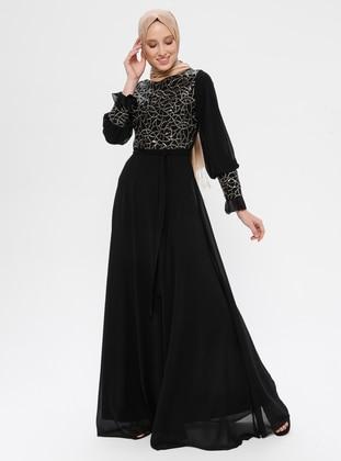 02c6c11d34c9d Tesettür Abiye Elbiseler - 1.100 Abiye Modeliyle | Modanisa - 2/32