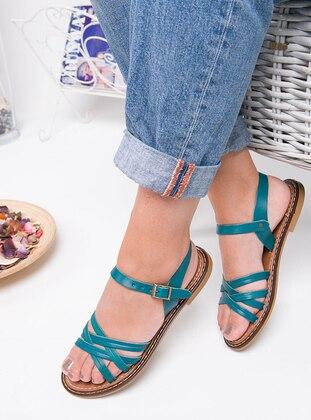 Petrol - Sandal - Sandal
