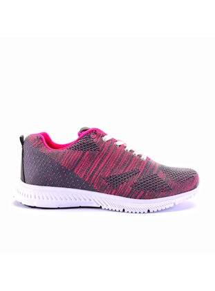 Fuchsia - Sports Shoes