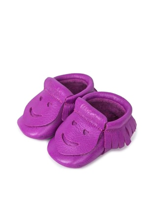 Purple - Casual - Baby Shoes