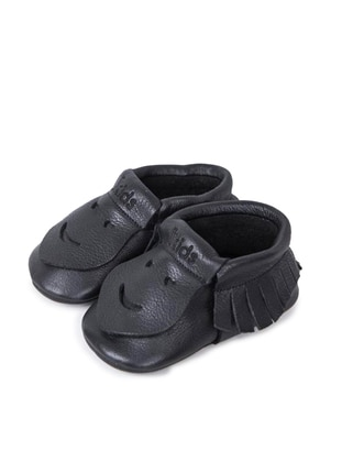 Black - Casual - Baby Shoes