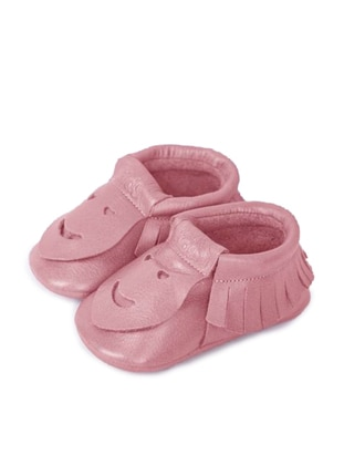Pink - Casual - Baby Shoes