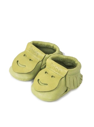 Green - Casual - Baby Shoes