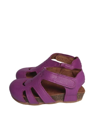 Purple - Sandal - Girls` Sandals