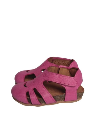 Pink - Sandal - Girls` Sandals