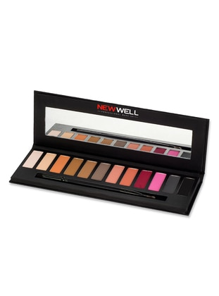 Multi - Eye Shadow - New Well