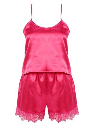 Fuchsia - Pyjama