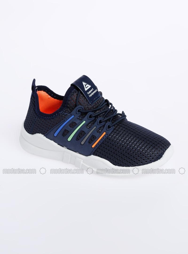 new product 6c833 aa03a Marineblau - Sportschuhe - Schuhe für Jungs