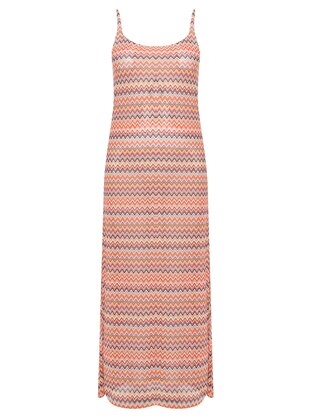 Orange - Loungewear Dresses