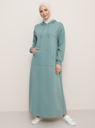 Mint - Unlined - Dress