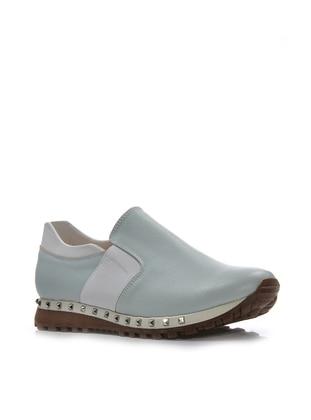 Baby Blue - Sport - Sports Shoes - Vizon
