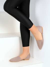 Mink - Casual - Shoes