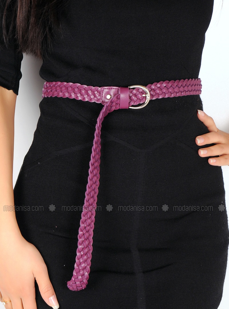 Purple - Belt