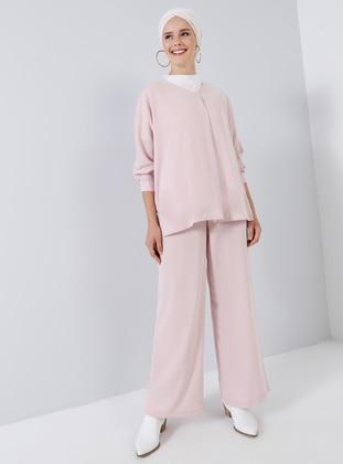 Powder - Unlined - Suit