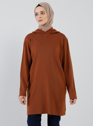 Copper - Acrylic -  - Tunic