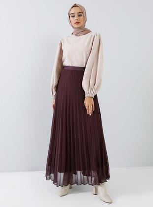 Cherry - Fully Lined - Skirt