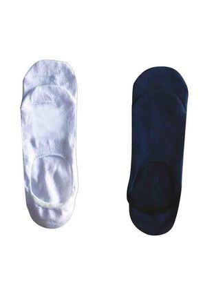 Multi - Cotton - Multi - Socks